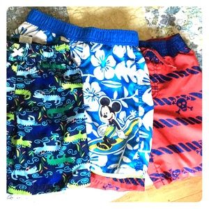 Other - swim trunks boys 5t